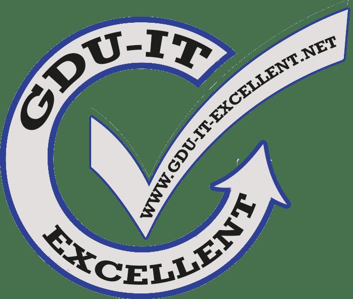 GDU-IT-EXCELLENT