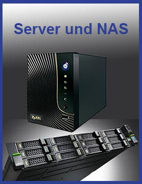Windowsserver / NAS / VPN